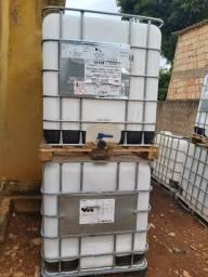 Caixa Container IBC 1.000 Litros