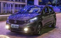 Fiat Argo Drive 1.3 S-Design