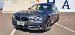 BMW 320i M Sport active/flex 2.0 turbo