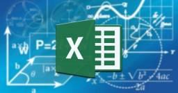 Edição ou Criação de Planilhas em Excel