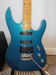 Título do anúncio: Guitarra Dolphin Eagle