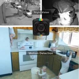 Mini Cãmera Espiã