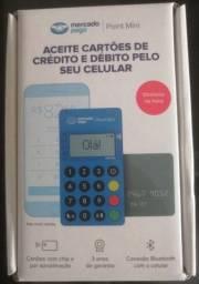 POINT MINI ME30S COM NFC-NOVA LACRADA DE FÁBRICA