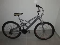 Vende-se bicicleta de marcha aro aero