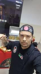 Sushiman rj