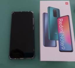 Redmi Note 9 por Redmi Note 8