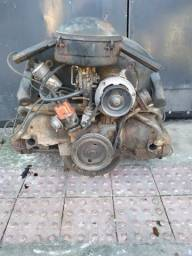 Motor de Fusca completo
