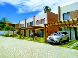 Título do anúncio: Apartamento para venda tem 120 metros quadrados com 3 quartos em Imbassaí - Mata de São Jo