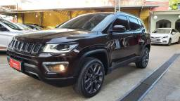 JEEP COMPASS LIMITED  S 2019 27 MIL KM ZEROOOO