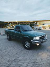 Ranger XLT 1998 2.5 MAXION 7 PÉS
