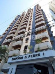 Apartamento à venda com 3 dormitórios em Alto, Piracicaba cod:V67850