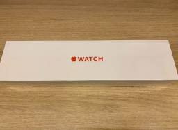 Apple Watch << Serie 6 40mm >> Red  Vermelho || Novo || Savassi
