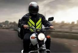 Motoboy disponível FRG