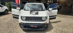 Título do anúncio: Jeep Renegade Longitude Completo