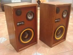 Som profissional/Amplificador LL Pro 1200, com caixas