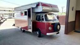 Food Truck g