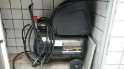 Compressor de Ar 19,7 L