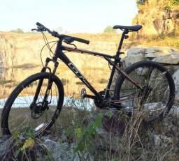Bicicleta GT agressor 2.0 Aro 26. Vendo ou troco