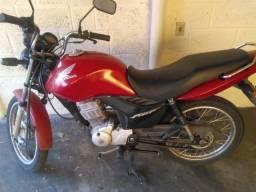 Honda Cg - 2009