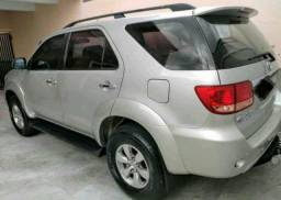Toyota sw4 srv diesel 4x4 2006 - 2006