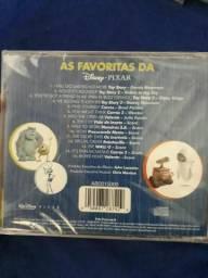 CDS musical infantil