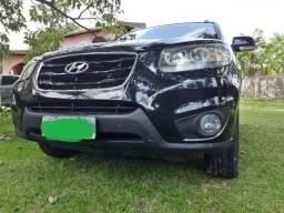 Hyundai Santa Fe - 2011