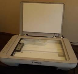 Impressora Canon PIXMA MG 2410