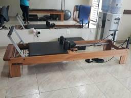 4 equipamentos principais do pilates