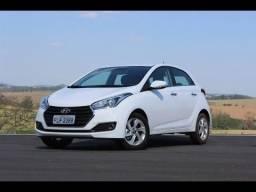 Hyundai Hb20, oportunidade incrível - 2016