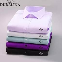Camisas DUDALINA novas número 44