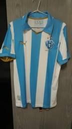 Camisa original Paysandu do Centenário