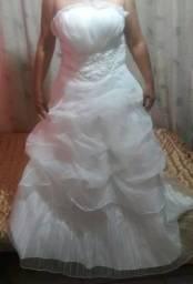 Vestido de Noiva de grife de SP Le Petit Blonder