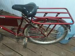 Vendo esa bicicleta cargueira