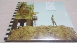 CD - Rogeria - Futuro em Cores - novo