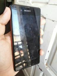 Celular Sony Xperia E3 Dual