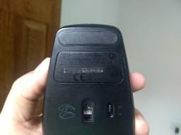 Mouse e Teclado Dell sem Fio
