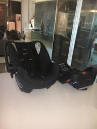 Imperdível!!! carrinho + bebê conforto britax