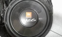 Subwoofer JBL Selenium Bass 12 Polg. 400w Rms