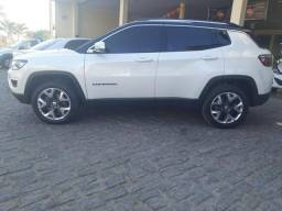 Jeep compass limited 18/18 diesel (88)99600-3054 - 2018