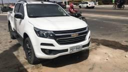 S10 LTZ 4x4 2017 diesel Automatica extra - 2017
