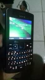 Nokia asha 205 - quebra galho