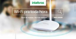 Roteador Wireless 150mbps Intelbras Iwr 1000n Original
