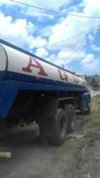 Vendo tanque rodoviário de ferro