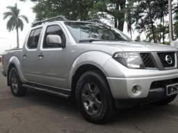 Nissan Frontier Attack - 2012