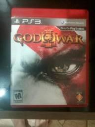 God Of War 3 para Playstation 3