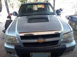 Gm - Chevrolet S10 - Gasolina - 2009