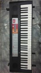 Teclado Musica Digital Yamaha