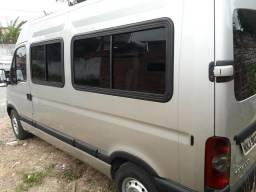 Van master 2.5 - 2011