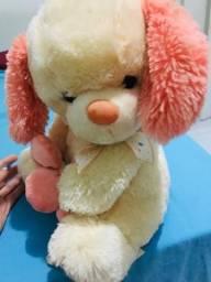 Urso de Pelúcia Antialérgico $35,00