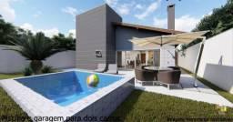 Condomínio Florais dos lagos - 03 Suites - Casa Nova com 200m2 - Frente para área verde